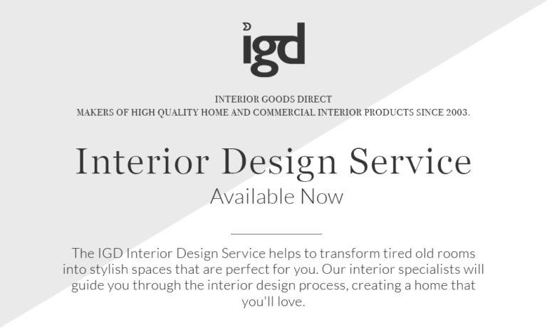 Interior Design Service thumbnail