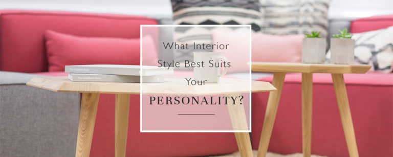 What Interior Style Best Suits Your Personality? thumbnail
